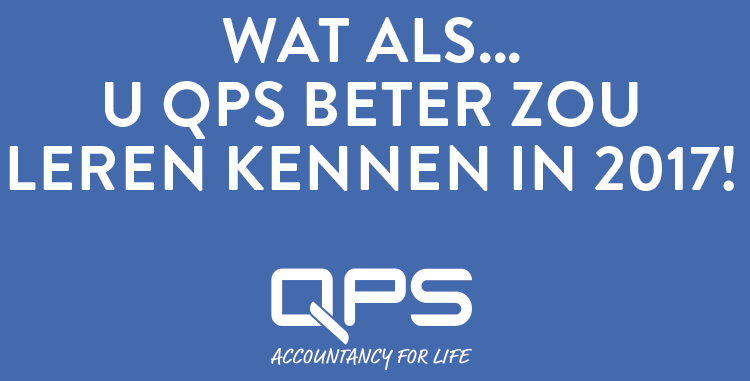 QPS accountants banner
