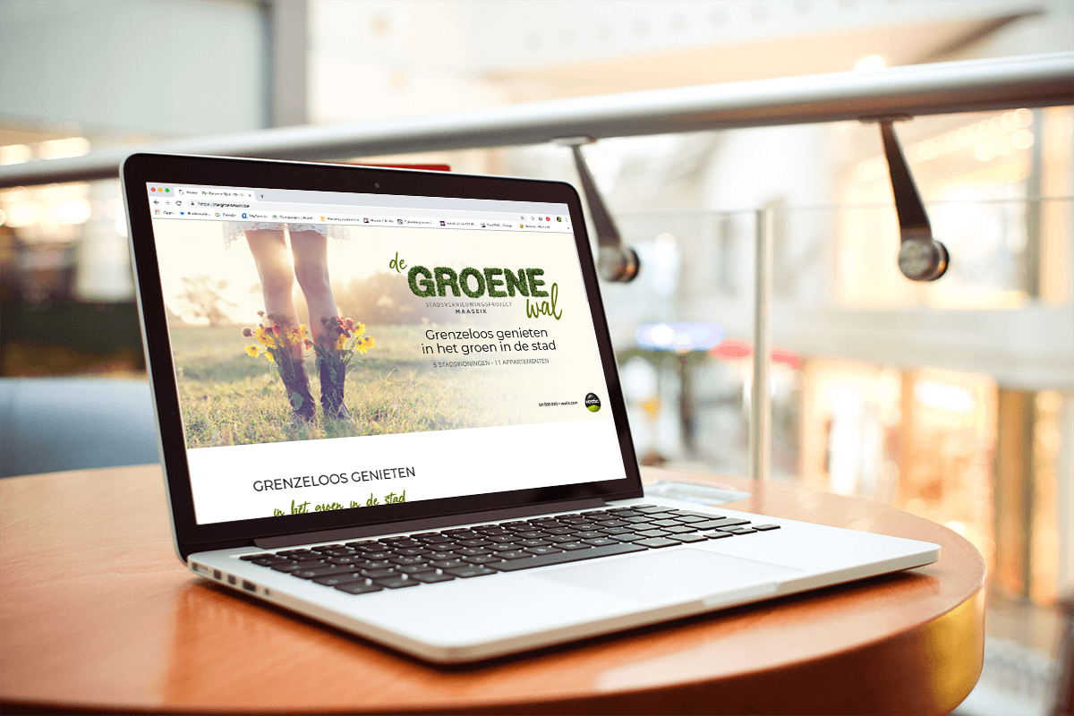 website-groenewal